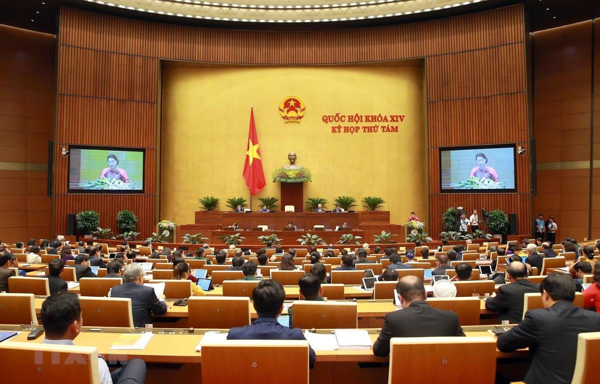 Vietnam's National Assembly commences tenure's longest session