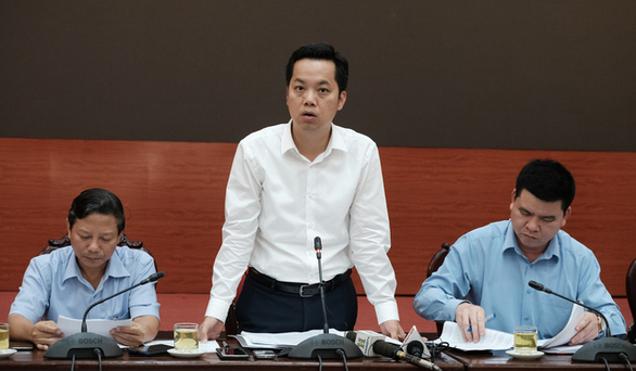 Hanoi tap water 'safe for consumption' after contamination episode: city leader