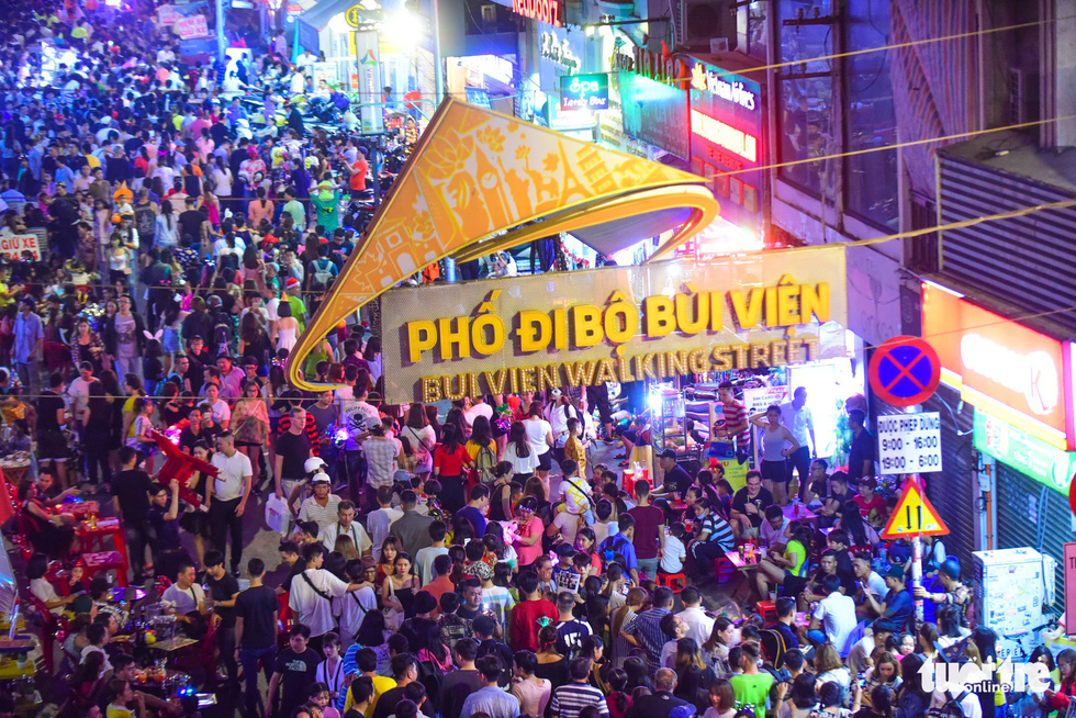 Tourists' belongings 'vanish' from hotel room in Ho Chi Minh City's 'backpacker area'