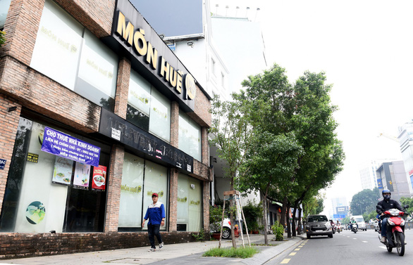 Vietnam restaurant chain shuts down amid alleged unpaid debts