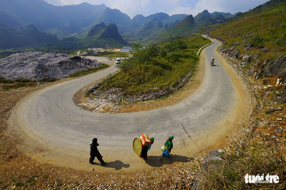 Conquering northern Vietnam's breathtaking 'Ha Giang Loop'