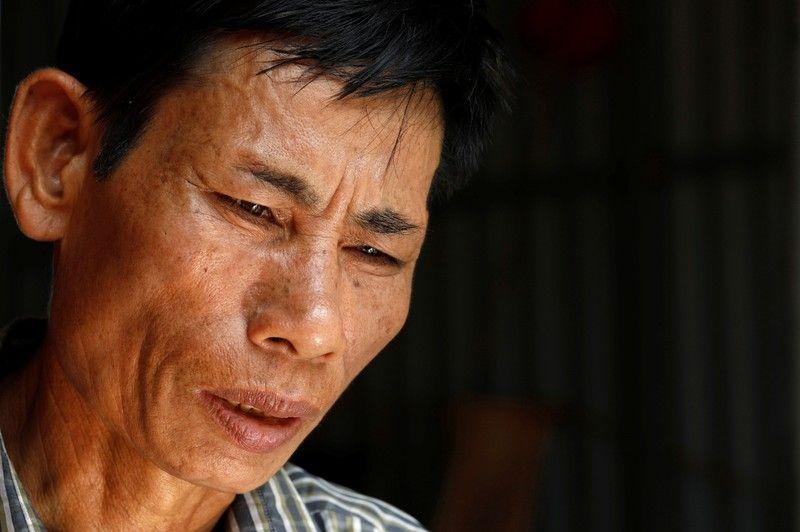 'Grass' or 'VIP'? How rural Vietnamese make treacherous journey to Europe