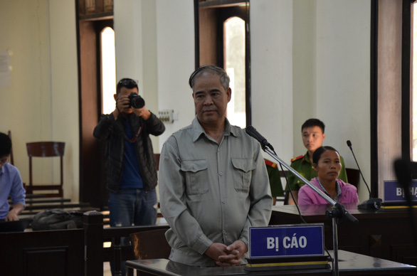 In Vietnam, middle school headmaster jailed for sexually abusing nine male students
