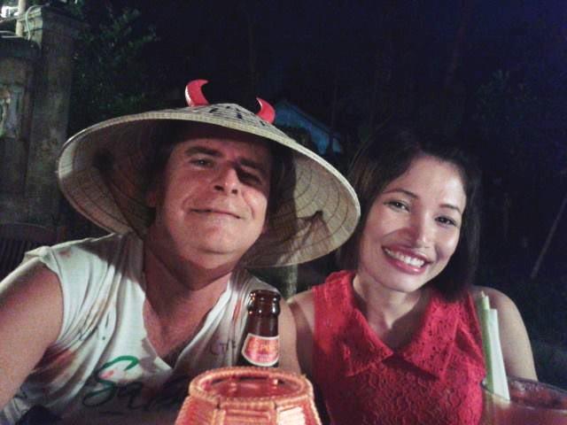 Vietnam's Halloween…Woooo!