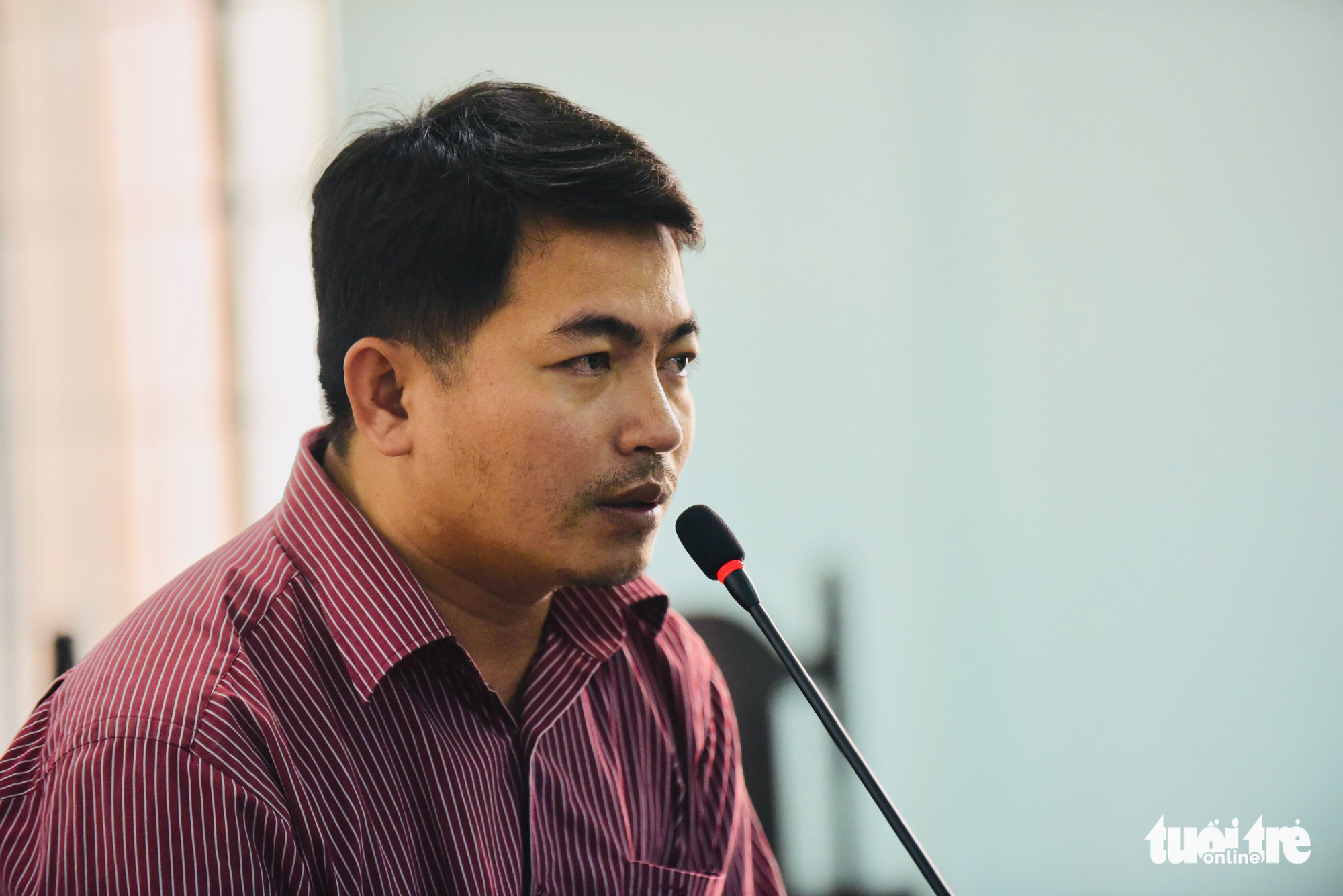 Man jailed in Ho Chi Minh City's first food safety violation trial