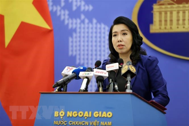 'A great humanitarian tragedy': Vietnam's foreign ministry on Essex truck deaths