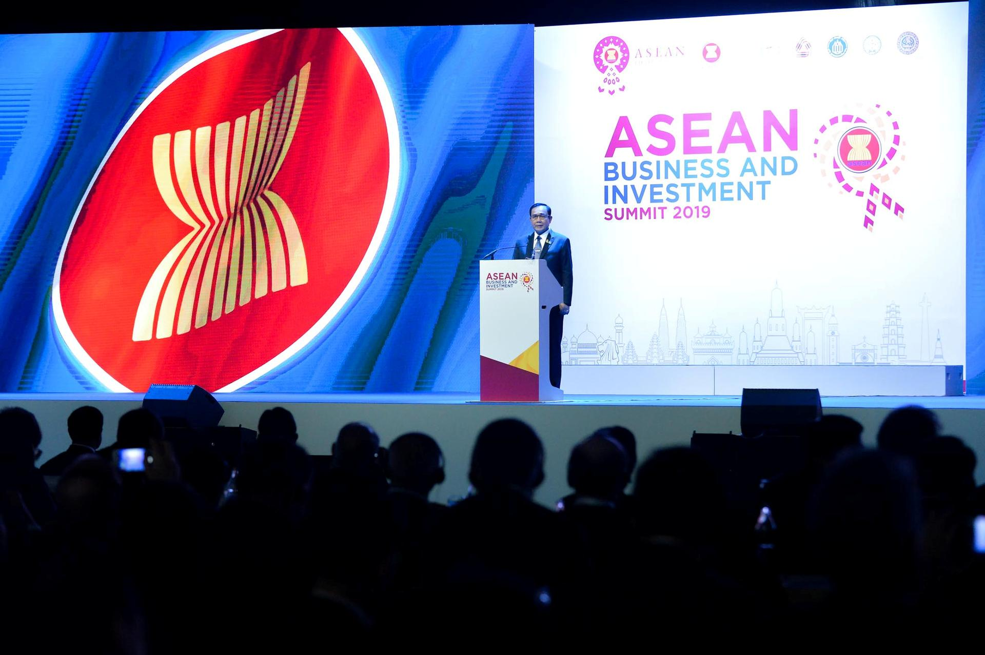 ASEAN, Germany uphold multilateralism, regional cooperation with amity pact signature