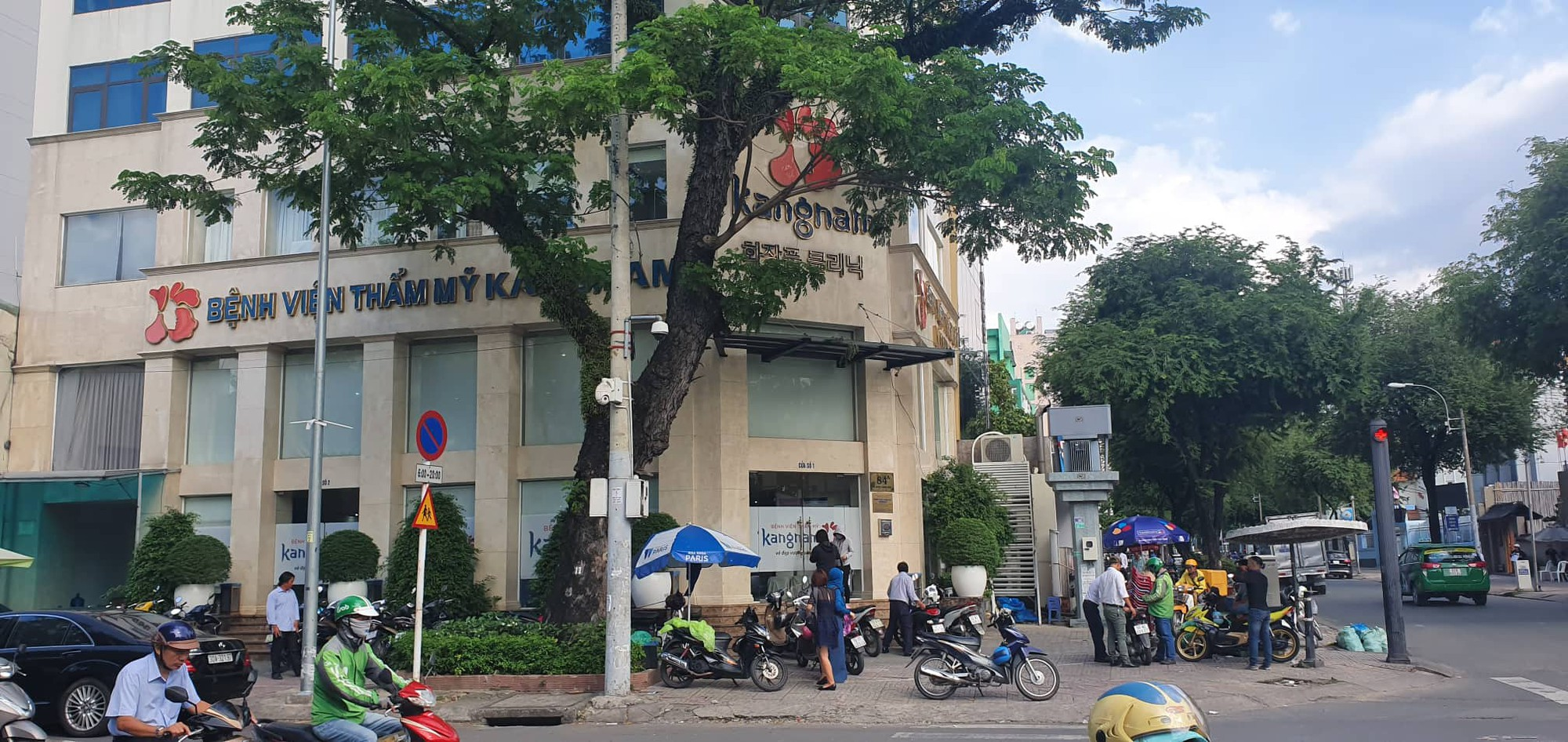 Medical error behind plastic surgery-related death in Ho Chi Minh City: health department