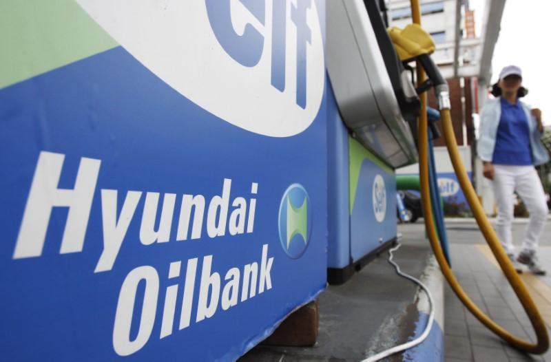 S.Korea's Hyundai Oilbank leases storage in Vietnam to increase exports