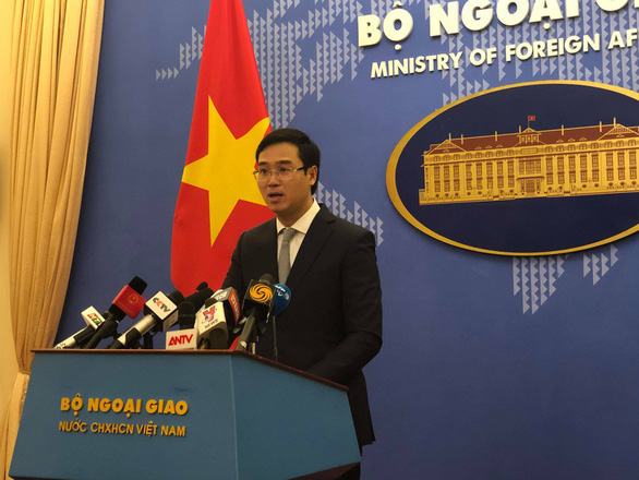 Vietnam counters Internet restriction allegation by US-based organization