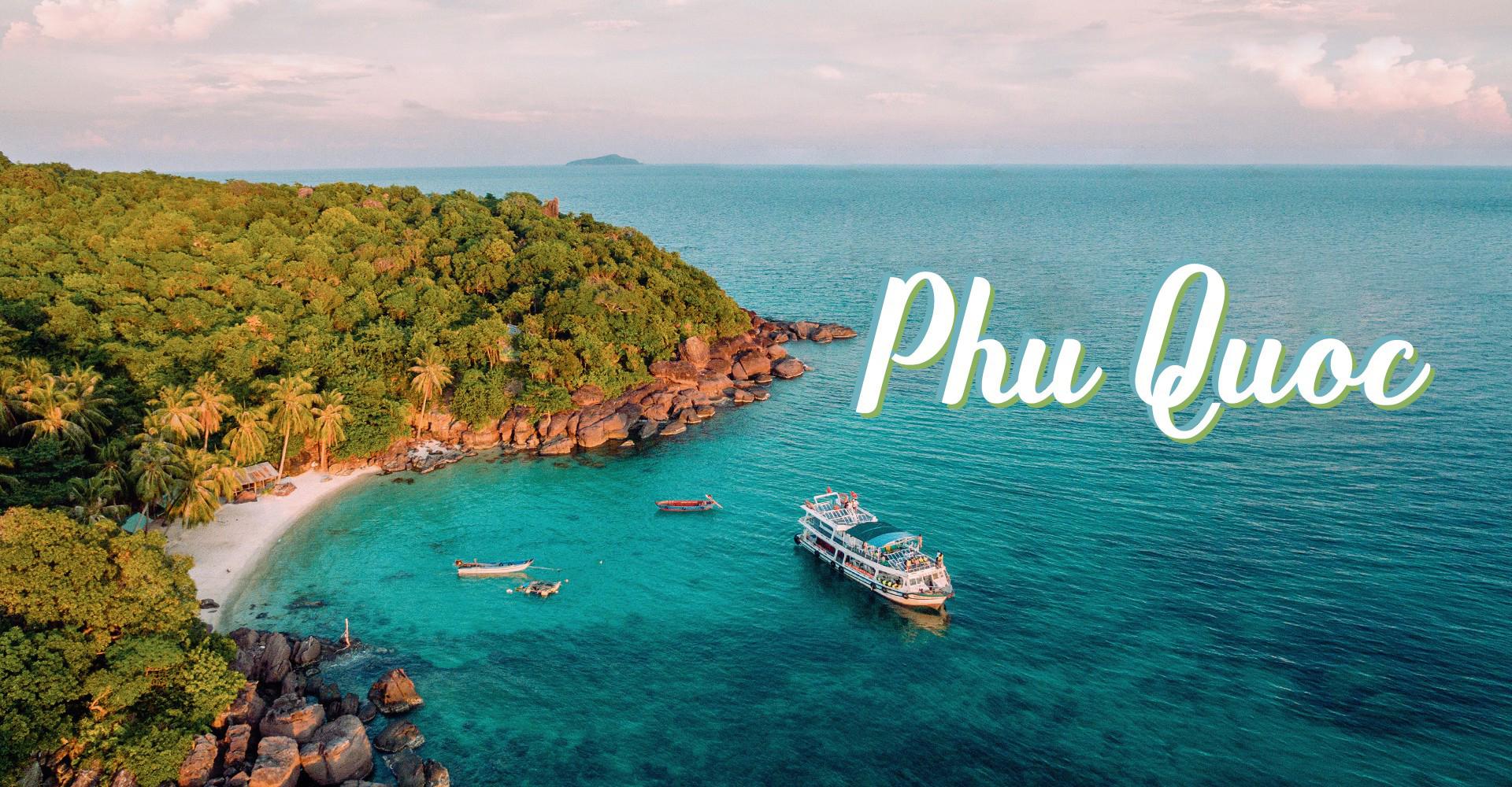 Fabulous Phu Quoc: Vietnam's island paradise
