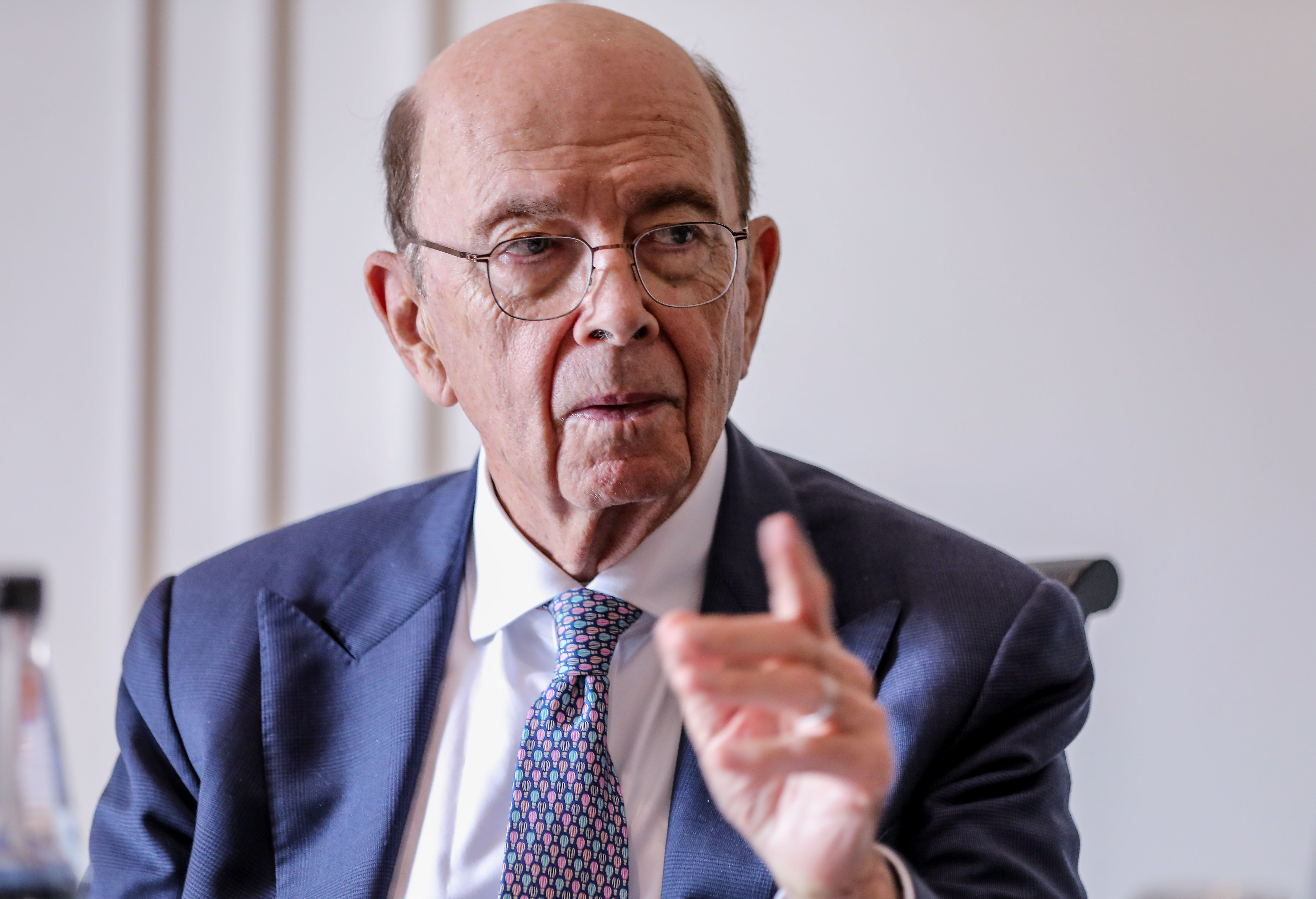 Agriculture, energy, defense purchases would help reduce US trade deficit with Vietnam: Wilbur Ross