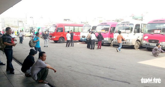 Draft decree seeks to make cameras mandatory in coaches, buses in Vietnam
