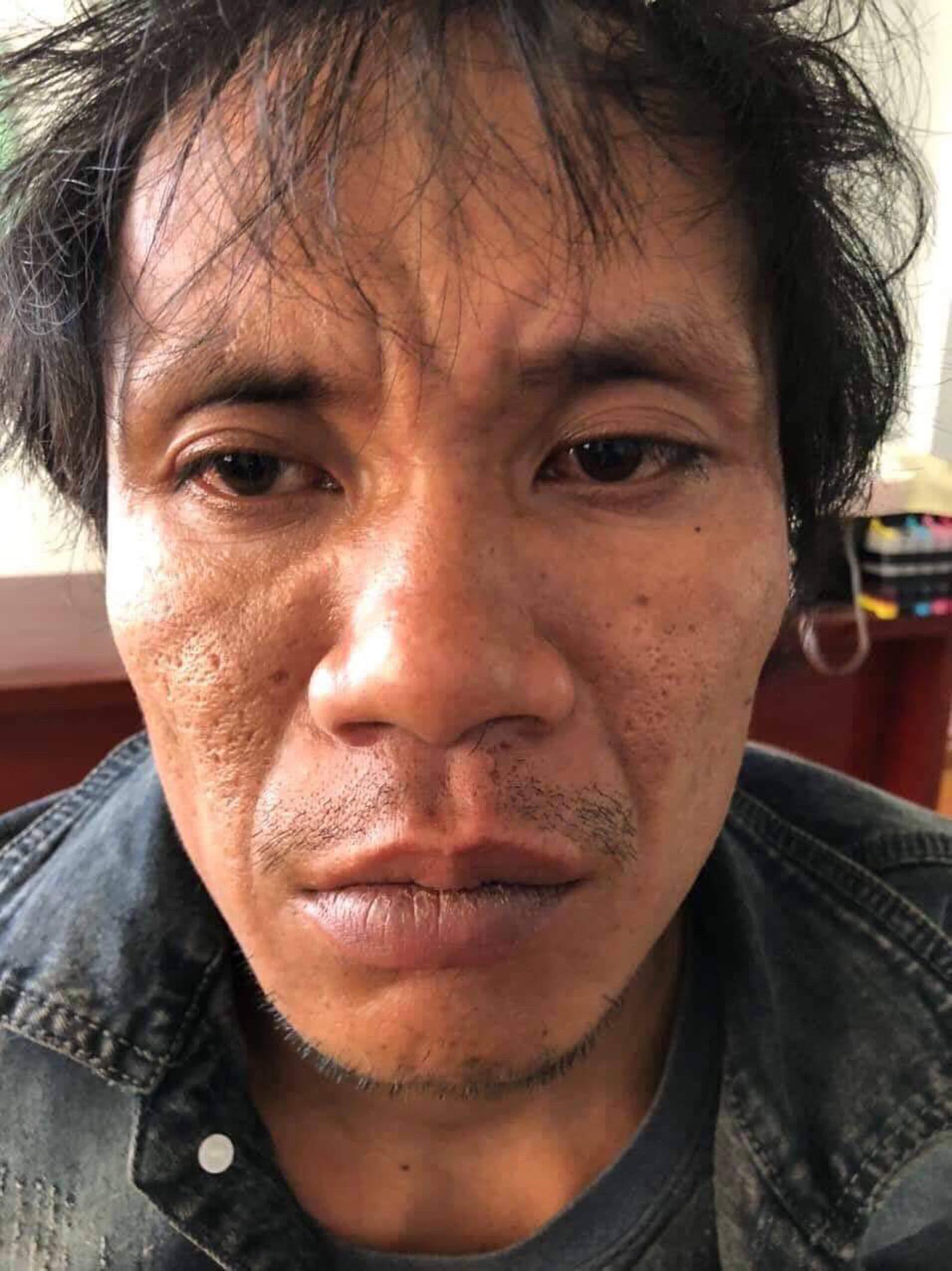 Phu Quoc police capture man suspected of raping, robbing 9-yo lottery ticket seller