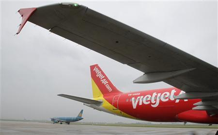 VietJet eyes new routes to Middle East, Australia with long-range narrowbodies