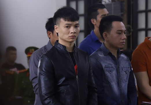 Vietnamese thug, former YouTube sensation jailed for running gambling ring