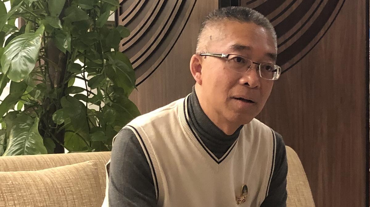 Common mindset key to ASEAN's success as economic bloc: Thai entrepreneur