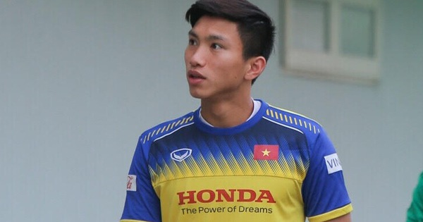 Vietnam's Doan Van Hau nominated for AFC Youth Player of the Year award