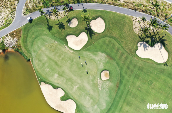 $1.9bn to be channeled into racetrack, golf course in Da Nang