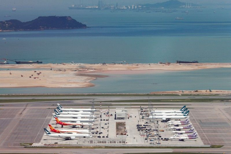 Asian airlines cautious about outlook for 2020: AAPA