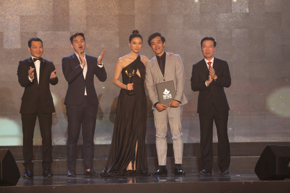 2019 Vietnam Film Festival concludes with highly anticipated awards ceremony
