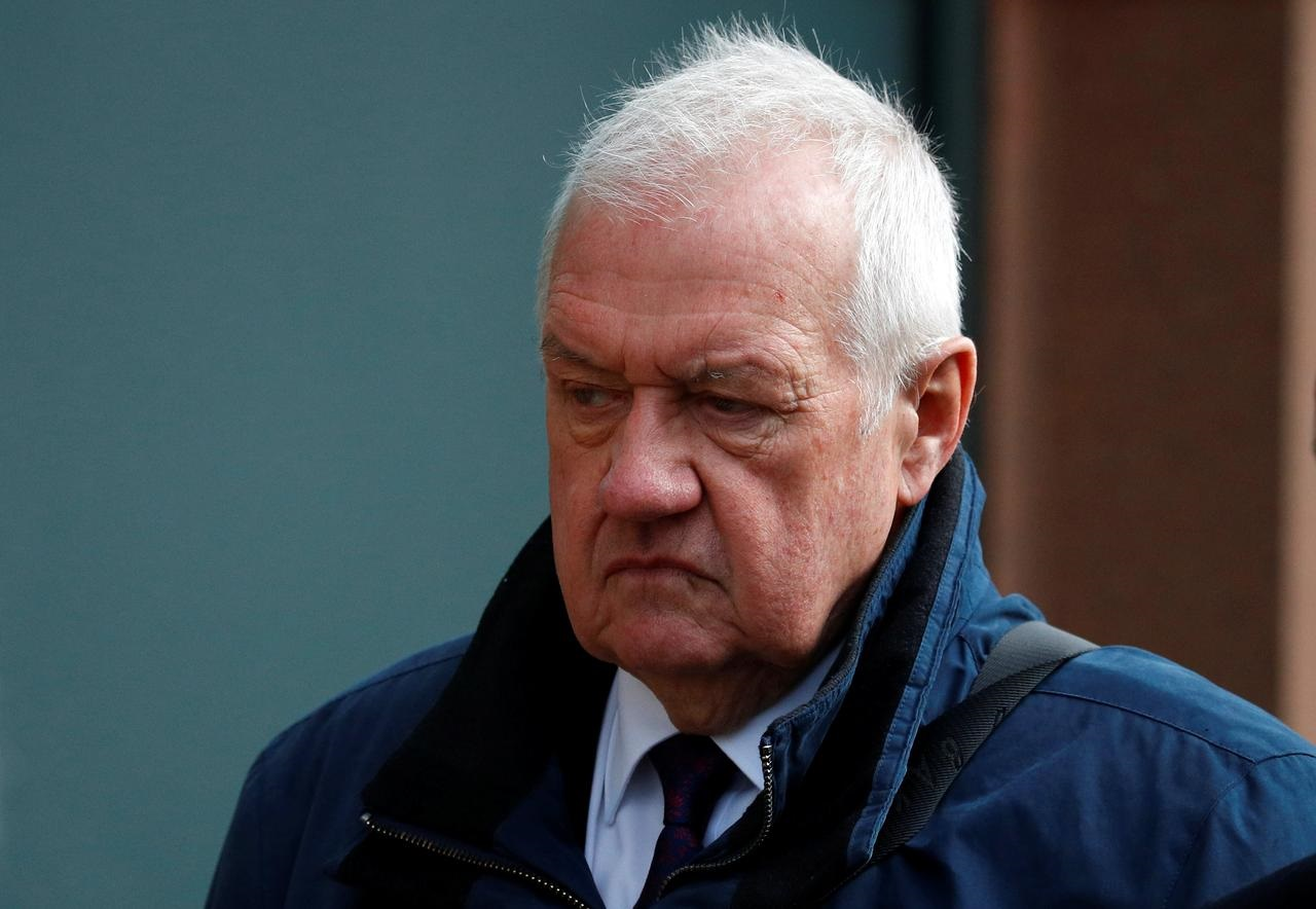 UK police chief found not guilty over 1989 Hillsborough stadium crush