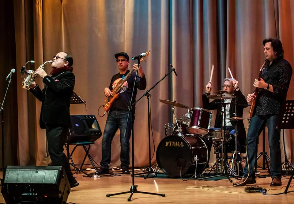 Ho Chi Minh City jazz nights to promote Vietnam-Russia cultural exchange