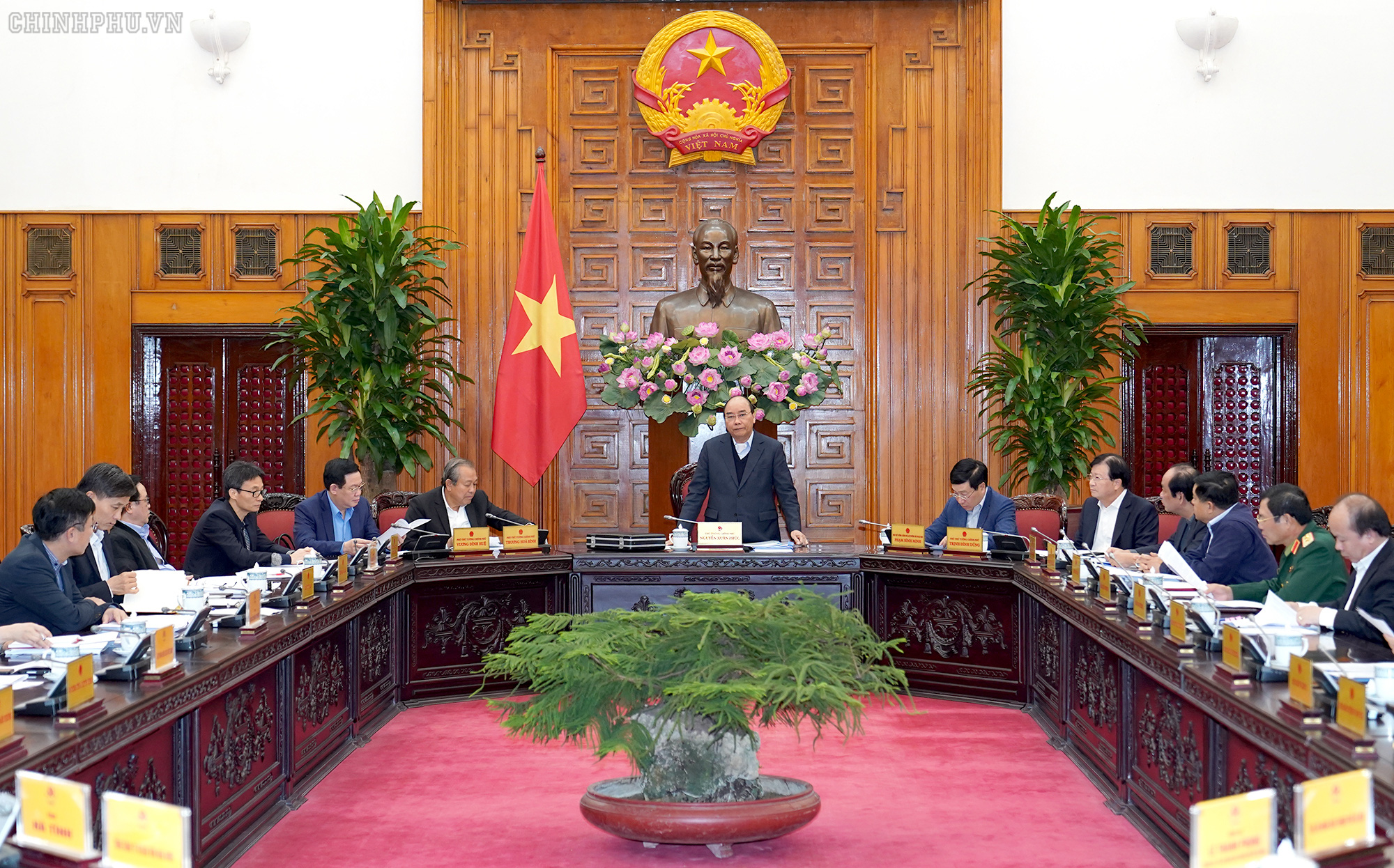 Vietnam to buy up to 5,000 megawatts of electricity from Laos in next decade