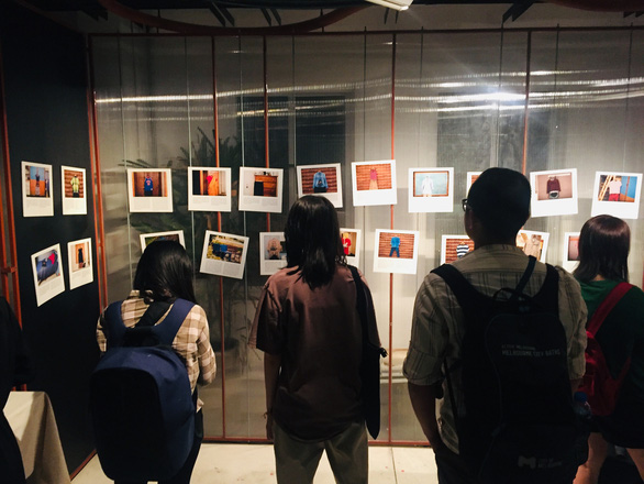 Immersive exhibition on sexual harassment, abuse comes to end in Ho Chi Minh City