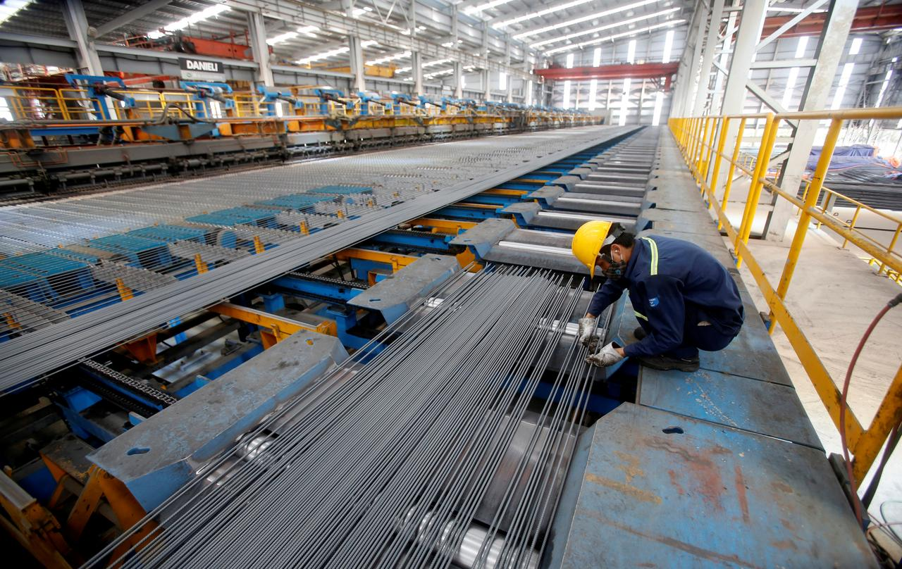 U.S. issues final order on duties on certain steel products from Vietnam