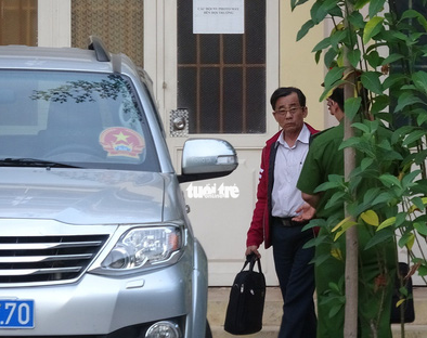 Bigwig of Phan Thiet in south-central Vietnam probed for land mismanagement