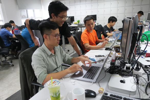 Vietnam down 14 notches in 2019 Total Workforce Index