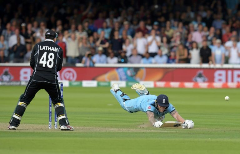 In a summer when he dazzled with his hitting, perhaps Ben Stokes most significant four came when the ball hit his body and went for overthrows in the World Cup final.