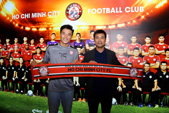 Hanoi FC, Ho Chi Minh City FC to compete in revived ASEAN club championship