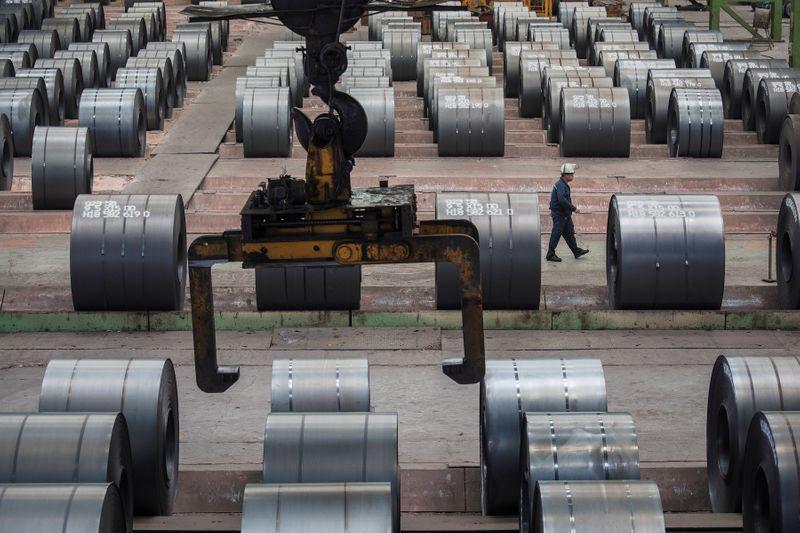 Malaysia imposes anti-dumping duties on China, Japan, South Korea and Vietnam steel imports