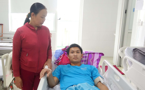 Da Nang hospital saves patient by 'hibernation'