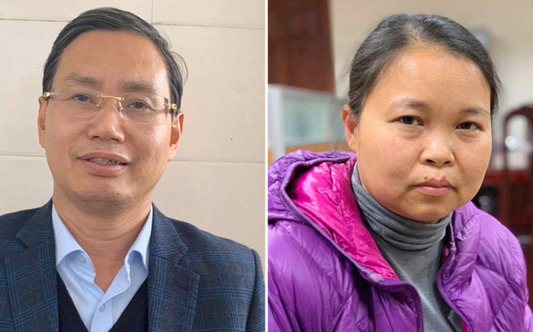 Chief of Hanoi Party Committee Office arrested for alleged ties to crimes of local mobile phone seller