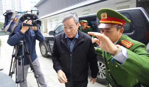 Vietnam court sentences ex-minister to life in scandalous MobiFone-AVG deal