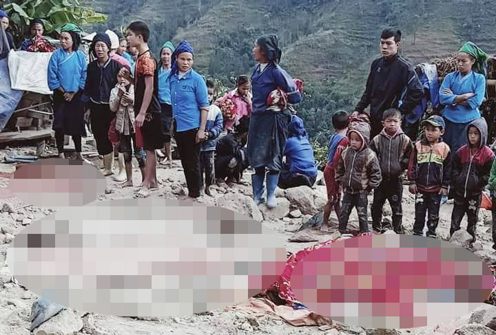 Five killed as wall collapses during house dismantling in northern Vietnam