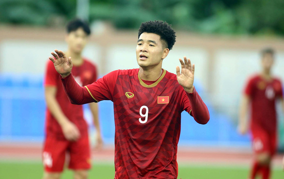 Vietnam's coach Park Hang Seo shortlists 25 players for 2020 AFC U23 Championship in Thailand