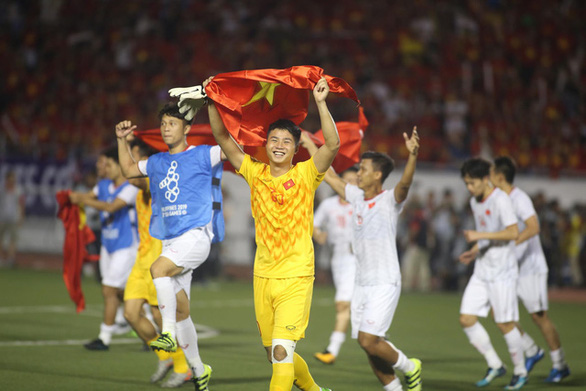 Vietnam Football Federation posts record revenue in year of achievements