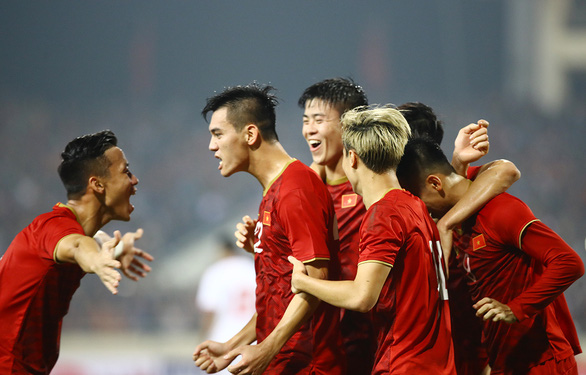 Vietnamese football gears up for FIFA World Cup in next decade