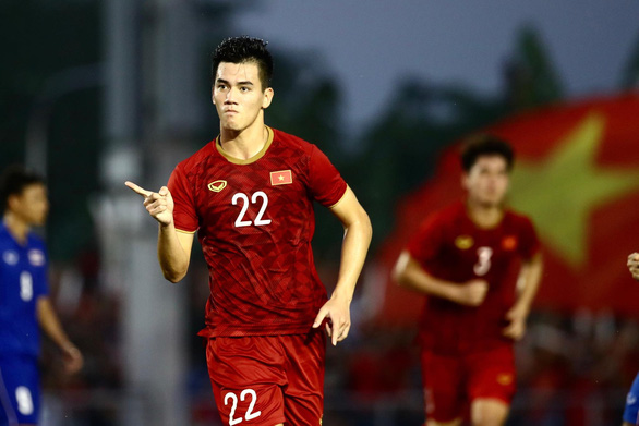 Vietnam considered title favorites, their striker among players to watch at U23 tourney: AFC