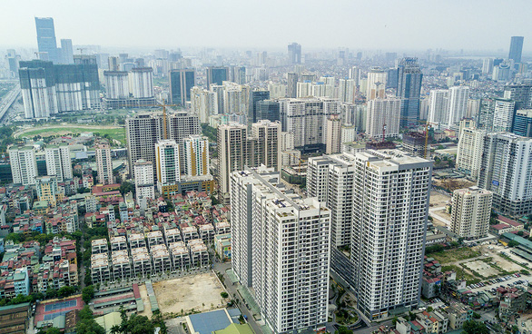 Home ownership a pipe dream for Hanoi's young professionals