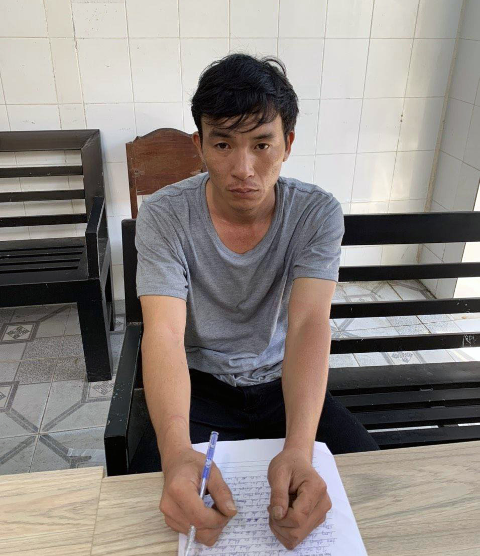Police arrest man for robbing expressway tollgate in southern Vietnam