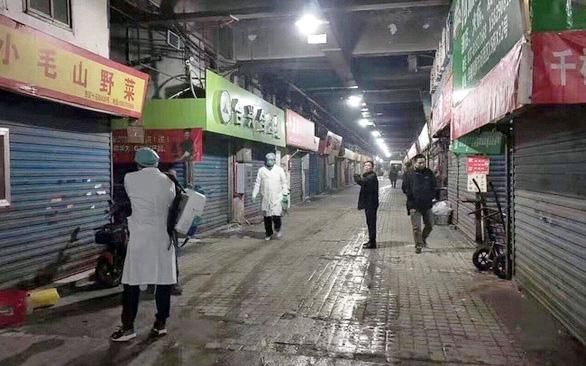 Vietnam takes caution against suspected SARS epidemic in China