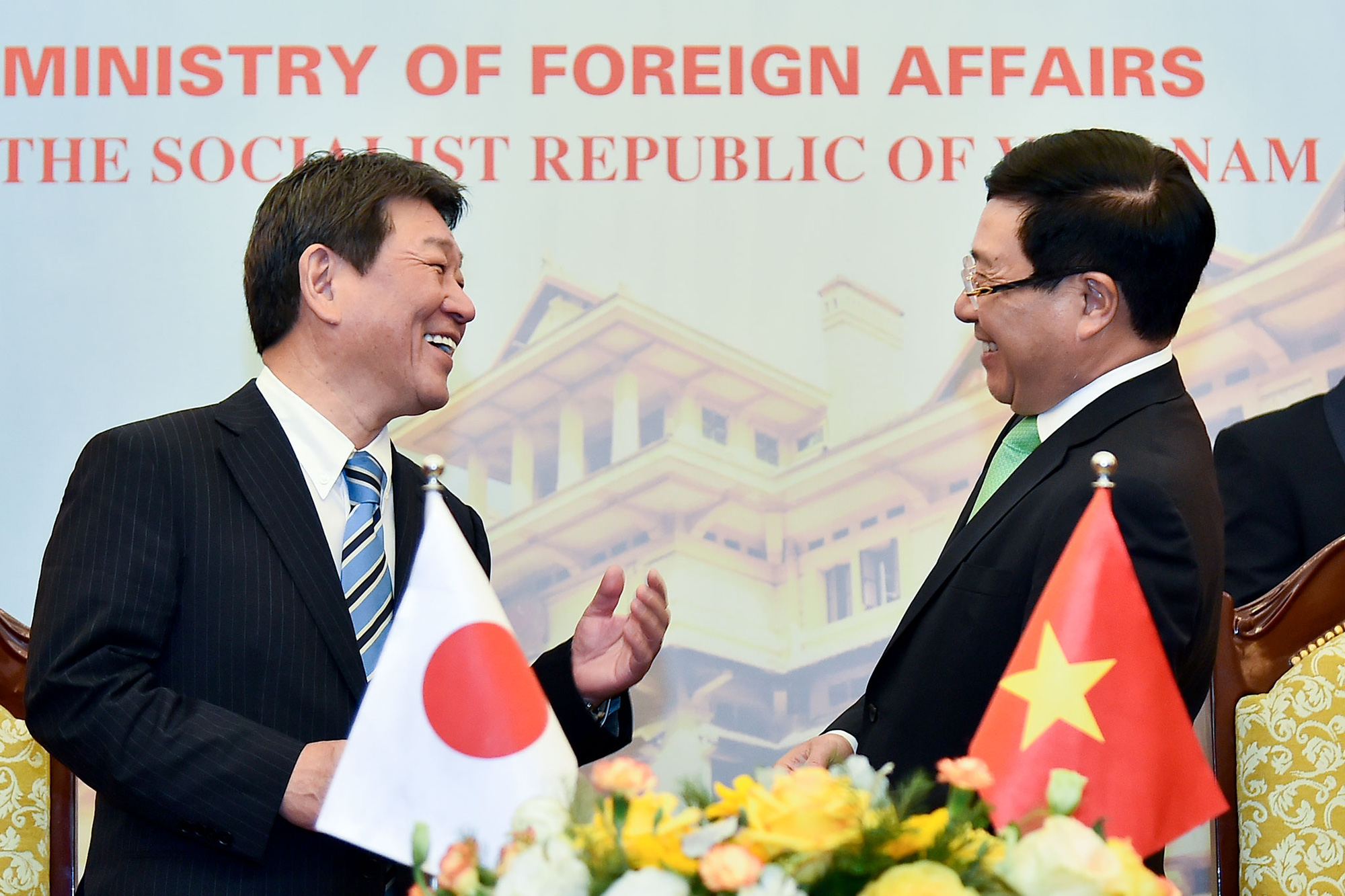 Vietnam approves Japan's opening of consular office in Da Nang