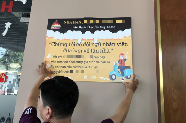 Vietnam's beer parlors offer transport services in face of new drunk driving law