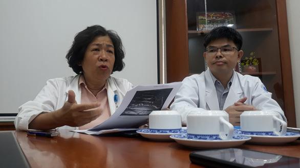 Ho Chi Minh City's reputable maternity hospital clarifies blame for stillbirth