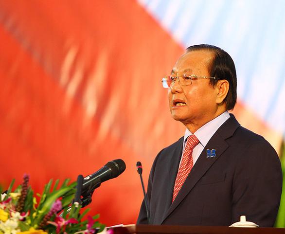 Ex-Party Secretary of Ho Chi Minh City Le Thanh Hai faces disciplinary action